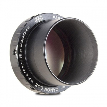 Baader zero Tolerance Protective T-Ring For Canon EOS Cameras