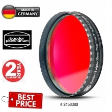 Baader 2 Inch H-Alpha 35nm CCD Optically Polished Filter