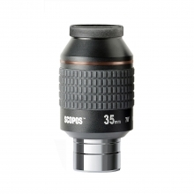 Baader Scopos 35mm 2-Inch Widefield 70° Extreme Eyepiece