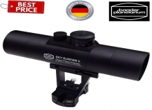 Baader 40mm SkySurfer V Red Dot Finder Scope