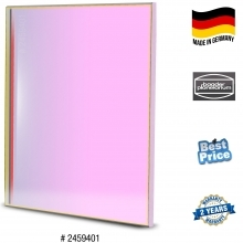 Baader 65x65mm Unmounted Square UV/IR Cut / L-Filter