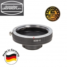 Baader C_Mount Adapter For Canon AF/EOS Lenses