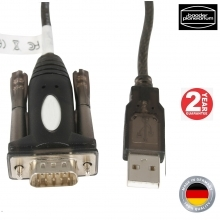Baader USB to RS-232 Converter Cable