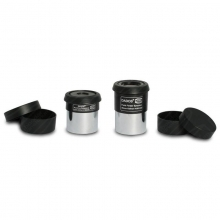 Baader 1.25-Inch 10mm/20mm DADOS Eyepiece Set For Spectroscopy