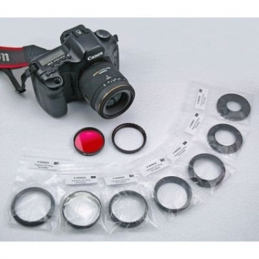 Baader DSLR-2 M48/SP54 Filter Holder For 2Inch Filters