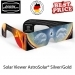 Baader Solar Viewer AstroSolar Silver/Gold