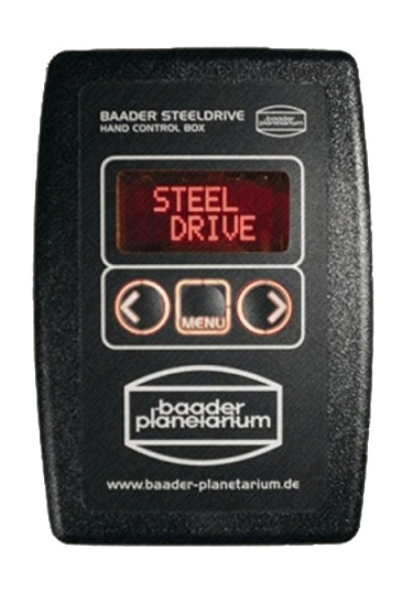 Baader Steeldrive Motor With Controller For Steeltrack Focuser