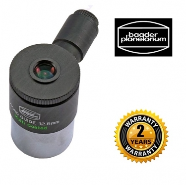 Baader 1.25-Inch MicroGuide 12.5mm Illuminated Reticle Eyepiece