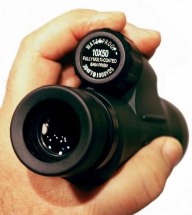 Barr & Stroud Sprite 10x50 MC Monocular