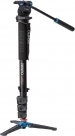 Benro A38FDS2 Aluminium Monopod With 3 Leg Base