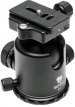 Benro B3 Dual Action Ball Head With PU-70 Quick Release Plate