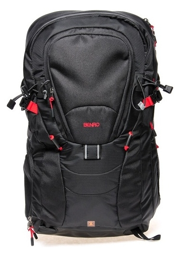 Benro Hummer BRHM200 Backpack Black