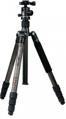 Benro C2682TB1 Travel Angel II Carbon Fibre Tripod Kit