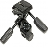 Benro 3 Way Pan Head HD38-M (HD3)