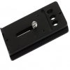 Benro Quick Release Plate PL60 for Tele Lens