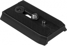 Benro QR4 Slide-In Video Quick Release Plate For S2 Video Head