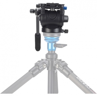Benro S4 Series Video Head