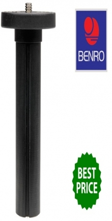 Benro Aluminium Short Centre Column 2