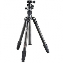 Benro Carbon Fiber C1682TB0 Travel Angel Tripod With Head
