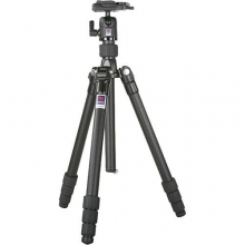 Benro Magnesium Aluminium A268M8 Travel Angel Tripod (BH1 Head)