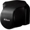 Nikon CB-N1000 Black Body Case Set For Nikon 1, V1