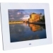Braun DigiFrame 850 8-inch TFT LCD Digital Photo Frame