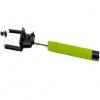 Braun Wireless Selfie Fun Stick Green