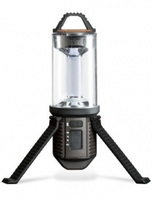 Bushnell 4AA Rubicon Lantern 2-Way Light