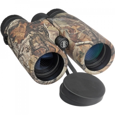 Bushnell 10x42 Powerview Roof Prism Realtree AP Binoculars