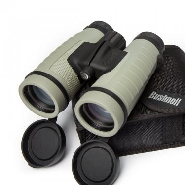 Buy 163 154 Bushnell 10x42 Natureview Roof Binoculars 220142
