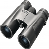 Bushnell 10x42 Powerview Binoculars Black Clamshell