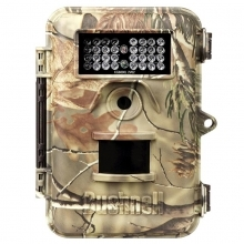 Bushnell's 8MP Trophy Cam Night Vision Digital Trail Camo
