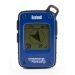Bushnell 360610 BackTrack Fishtrack GPS Blue Weather Resistant