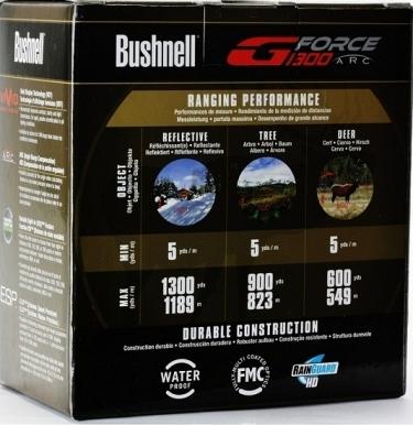bushnell scout dx 1000 arc manual
