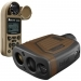 Bushnell 7x26 Elite 1 Mile ARC CONX Laser Rangefinder Combo - Brown