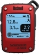 Bushnell D-Tour BackTrack Digital Compass With GPS Red
