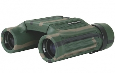 Bushnell H2O 10x25 Compact Foldable Binocular (Camouflage)