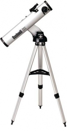 Bushnell NorthStar 4.5 / 114mm Reflector Telescope Kit