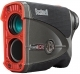 Bushnell PRO X2 Slope Switch Laser Rangefinder