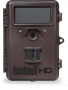 Bushnell Trophy Cam HD Max Trail Camera 8MB (Brown)