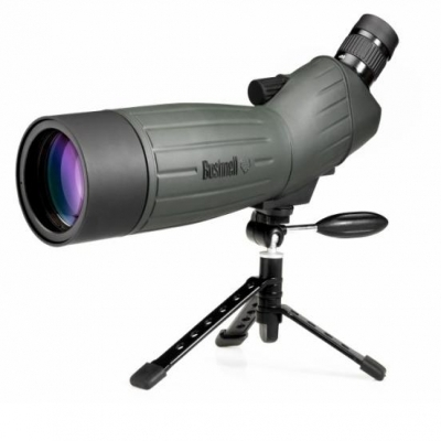 Bushnell Legend 20-60X80 With 45° Eyepiece Spotting Scope