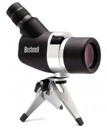 Bushnell 15-45 25x50 Spacemaster Collapsible Angled Spotting Scope