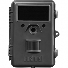 Bushnell Trophy 8MP LED HD Trail Cam Night Vision with Field