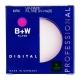 B+W 48mm Digital E F-Pro 010 MRC UV Haze Filter