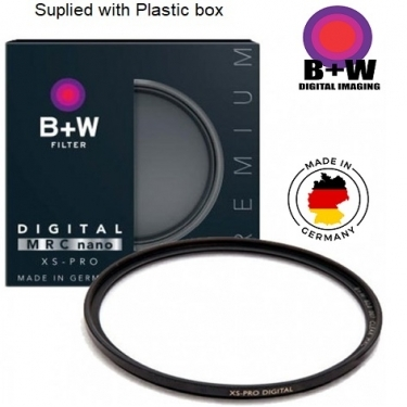 B+W 40.5mm XS-Pro UV Haze MRC-Nano 010M Filter