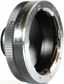 Ohnar CMount Camera To Pentax K Lens Adaptor