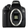 Canon EOS 750D SLR Camera Black Body Only