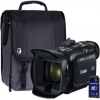 Canon Legria HF G40 Black Camcorder Kit inc 32GB SD Card & Case