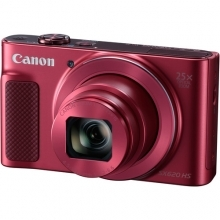 Canon PowerShot SX620 HS Camera Red