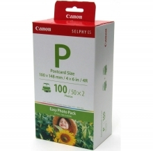 Canon E-P100 Easy Photo Pack for SELPHY ES1